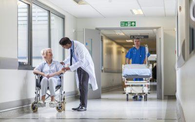 Journée régionale Expérience patient du 21 mai 2019