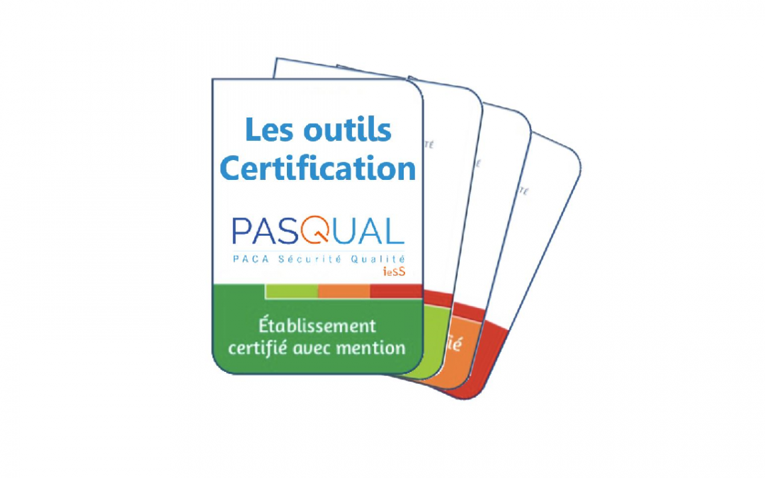 Comptoirs qualité certification pasqual